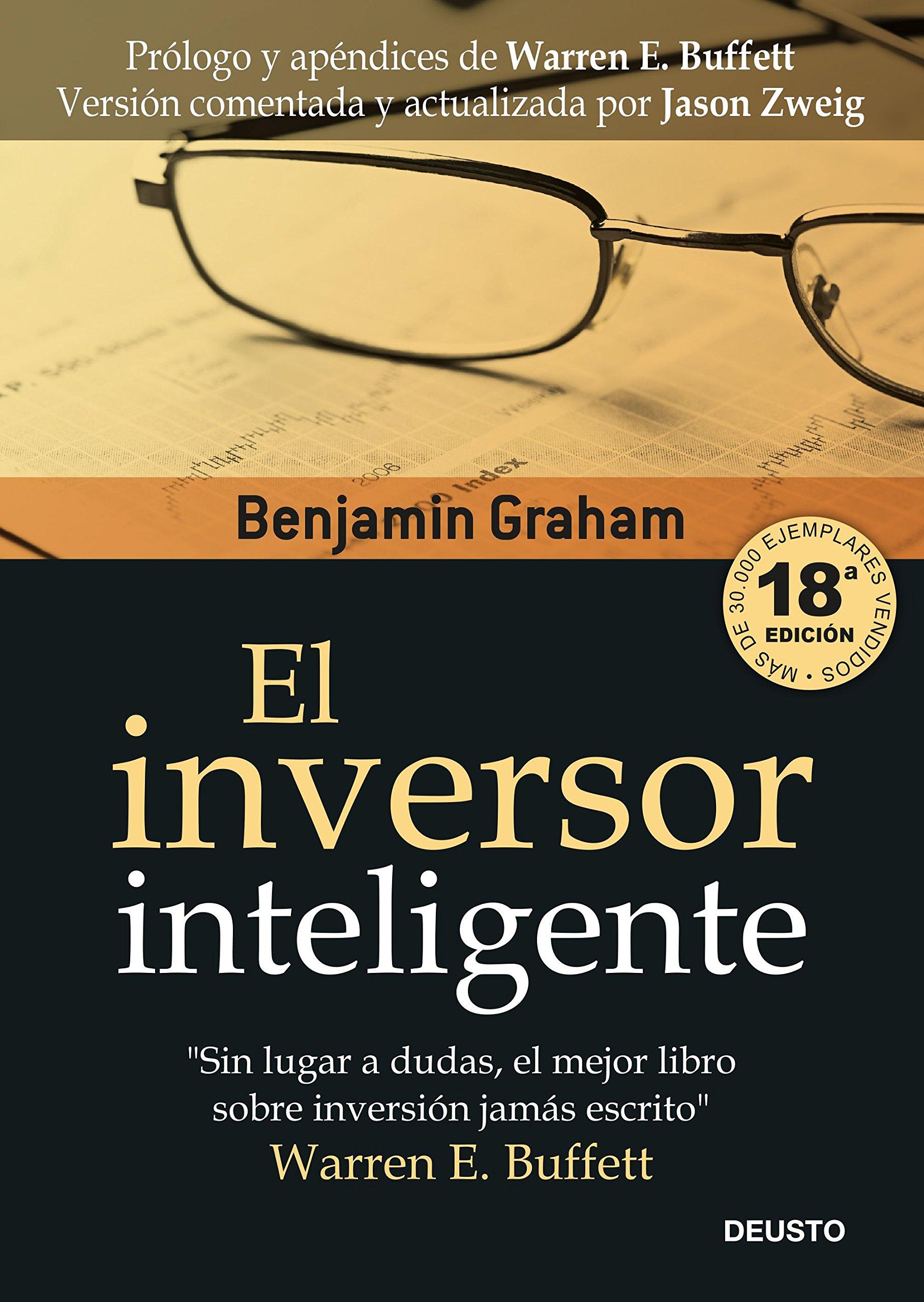 Inversión Financiera bibliografía